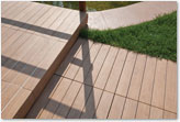 the deck tile co - Protection & Soundproofing